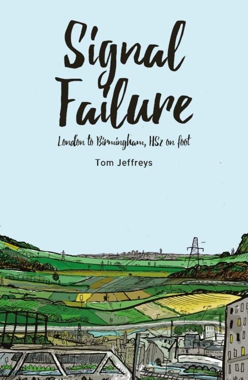 Tom Jeffreys, Signal Failure cover